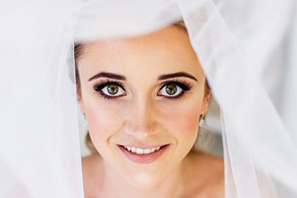 Wedding Makeup Services